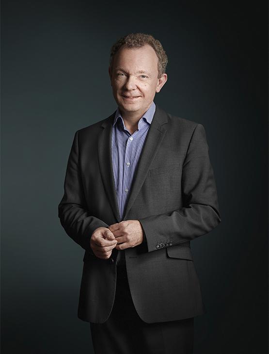 Dr. Michael Witteler