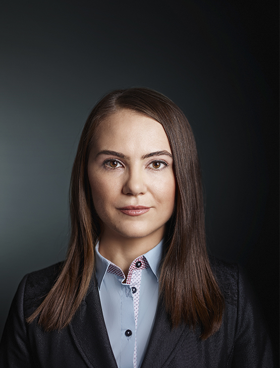 Iva Martchev