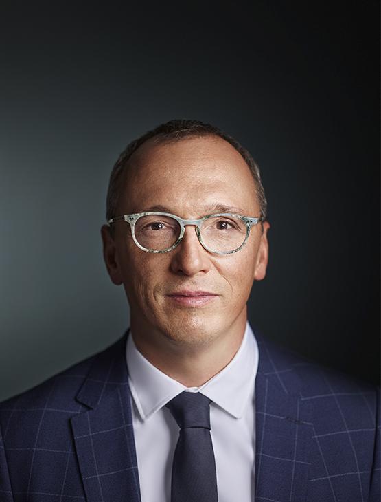 Dr. Tobias Pusch