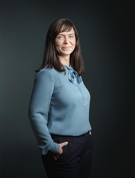 Britta Alscher