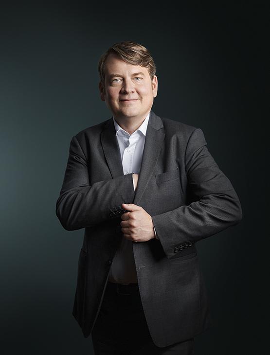 Dr. Jochen Keilich