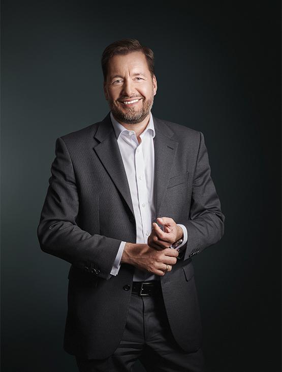 Dr. Holger Thomas