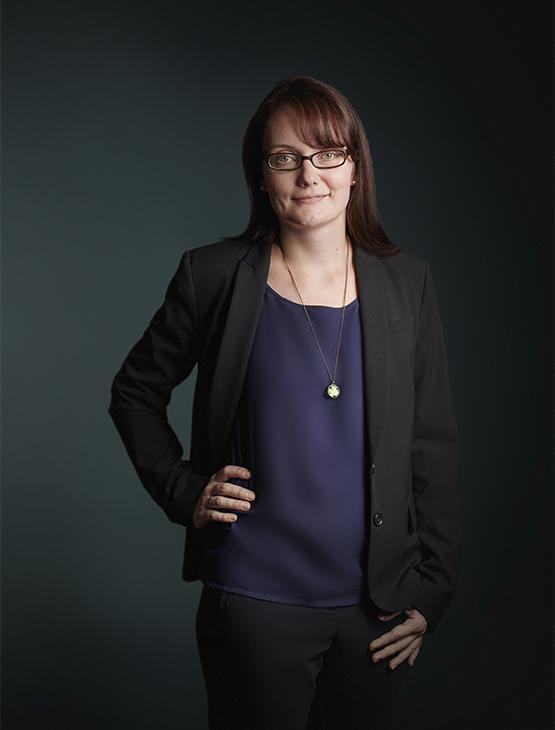 Friederike Brüns