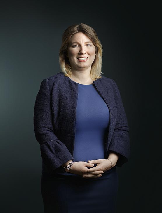 Teresa Gabele