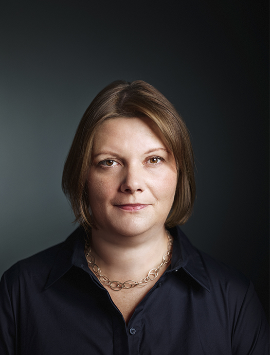 Verena Braeckeler-Kogel