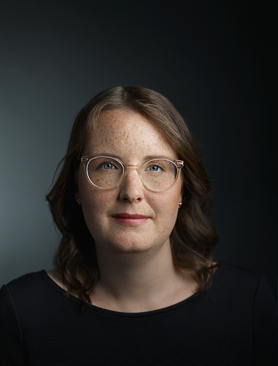 Pauline Kuhn