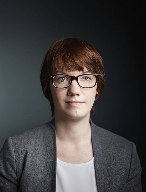 Meike Christine Rehner